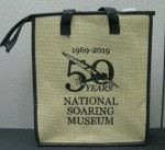 50th Anniversary Insulated Reusable Tote